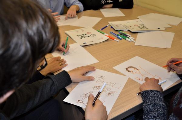Edukacije osoba sa smetnjama u razvoju